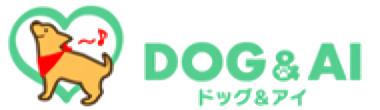 ドッグアンドアイのロゴ